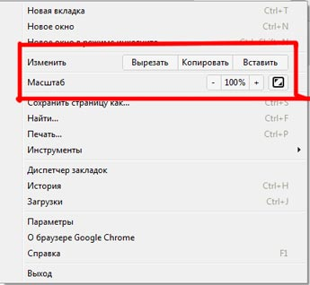 новый Google Chrome 6