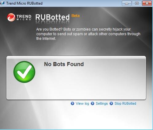 защита компьютера от ботов