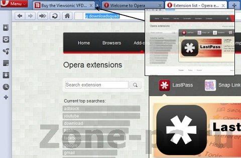 Opera 11 RC2 скачать можно уже сейчас