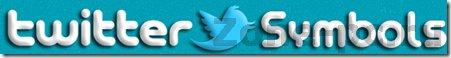 символы для твиттера