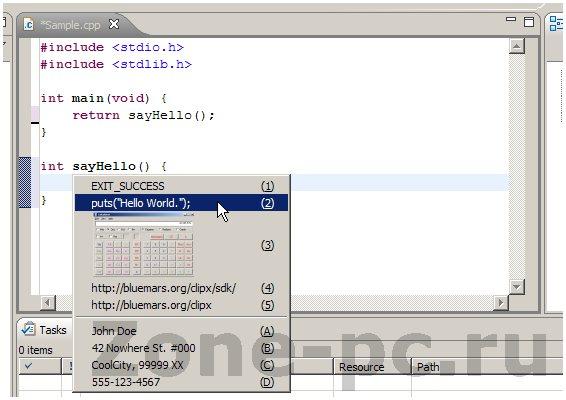 clipx позволяет работать с буфером обмена