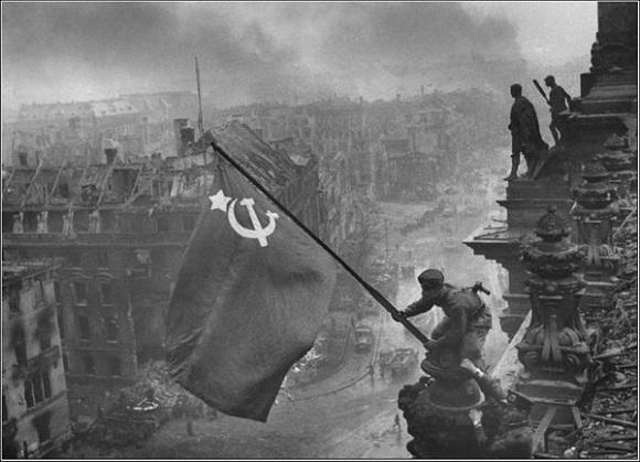 9 Мая. С Днем Великой Победы!