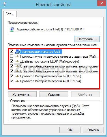 имя службы доступа к сети задано неверно windows 7