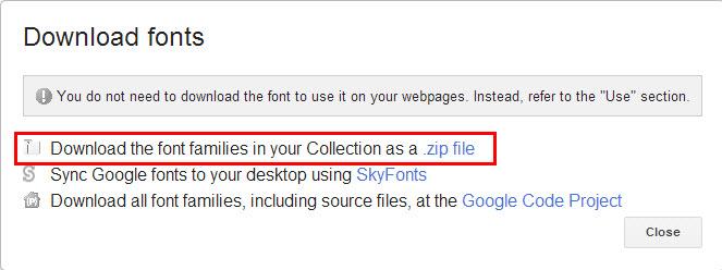 скачать шрифты google fonts