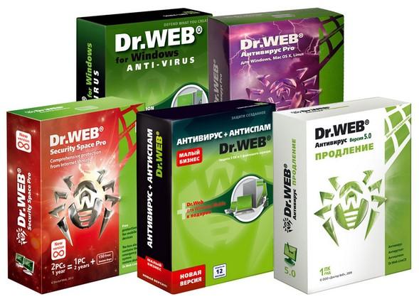 доктор веб и softkey дарят 6 бесплатных месяцев